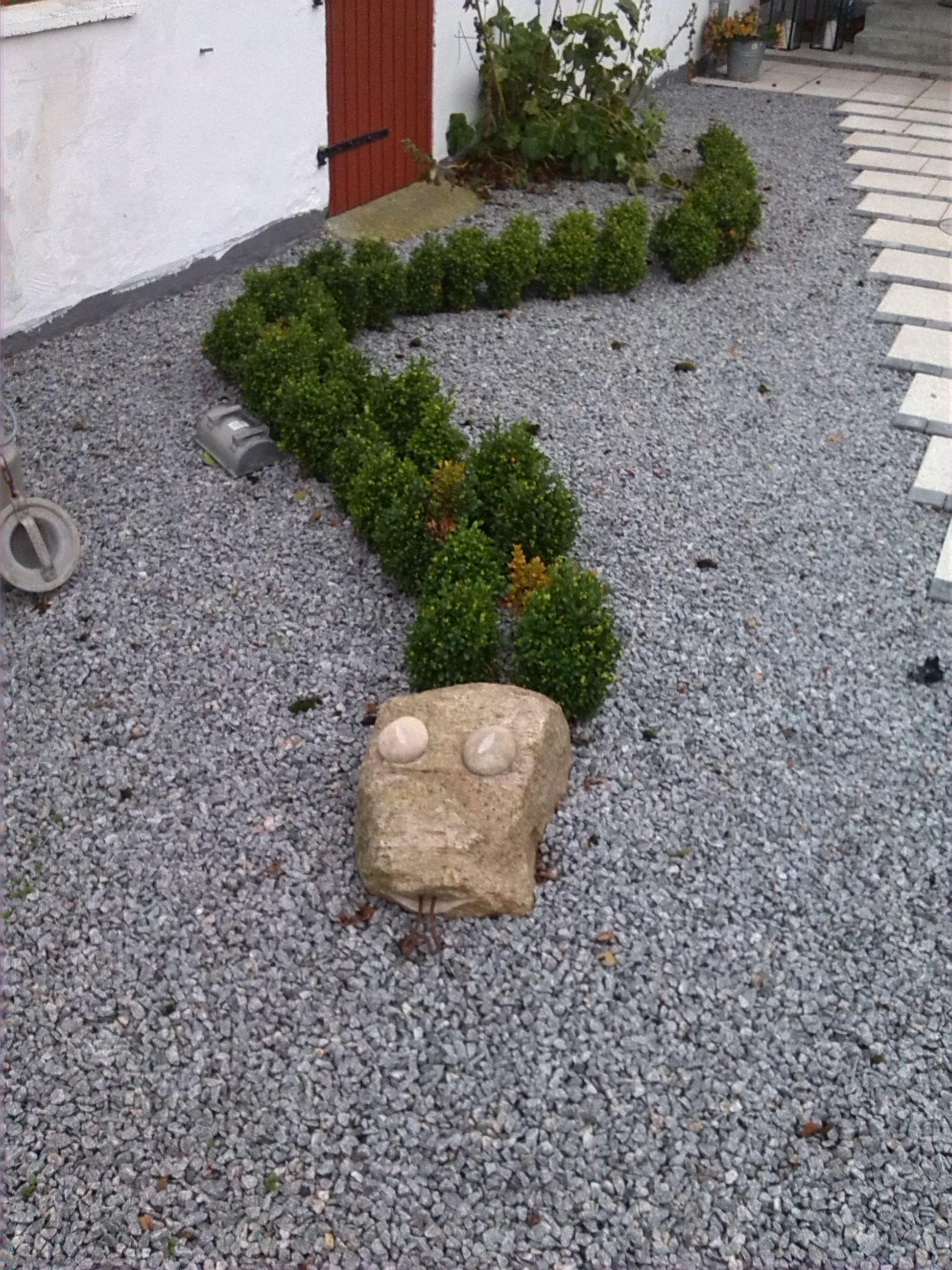 japansk havekunst